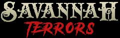 Savannah Terrors Logo