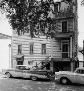 The Most Haunted Houses of Savannah: The Hampton Lillibridge House - Photo