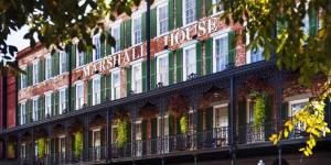 Marshall House - Photo