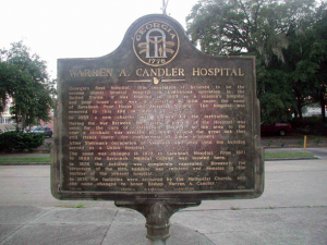 Old Candler Hospital - Photo
