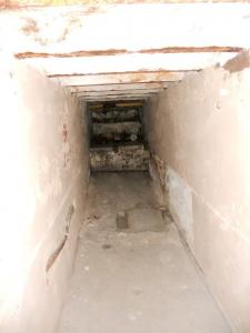 morgue house