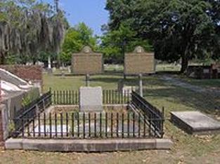 mcintosh grave