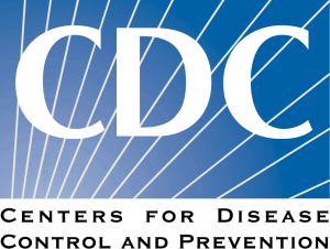 Logo of the Centers for Disease Control and Prevention