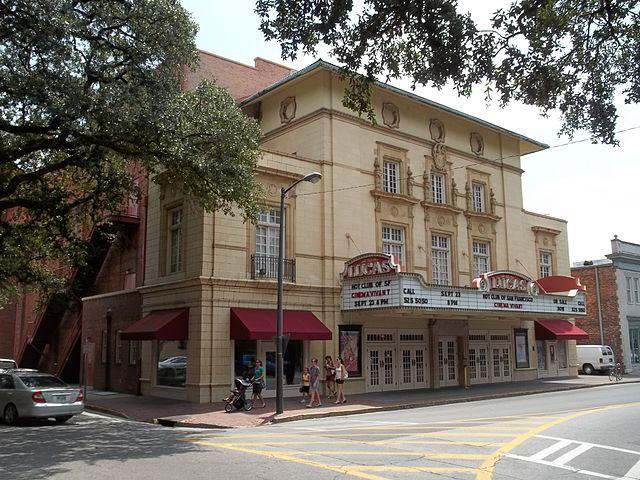 The Lucas Theatre - Photo
