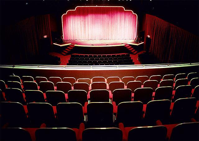 The Historic Savannah Theatre - Photo