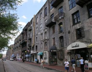 The Ghosts of River Street - Photo