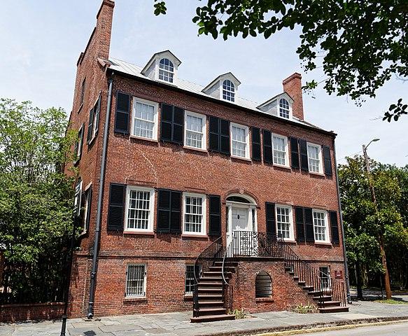 The Davenport House - Photo