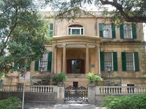 Owens Thomas House & Slave Quarters - Photo