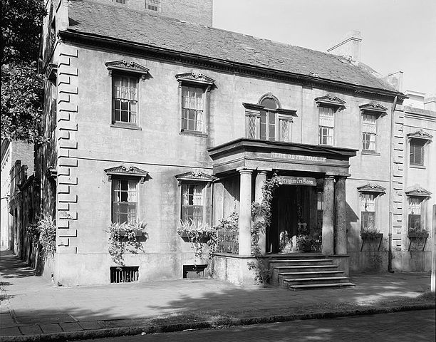 The Olde Pink House - Photo